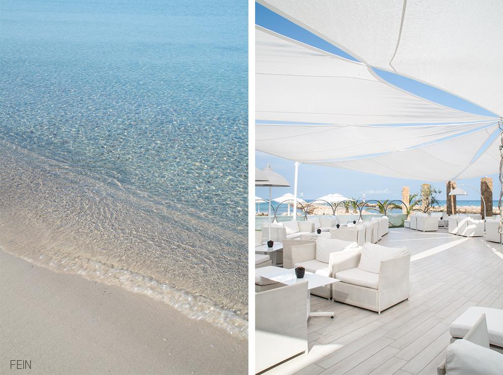 Urlaub Griechenland Sani