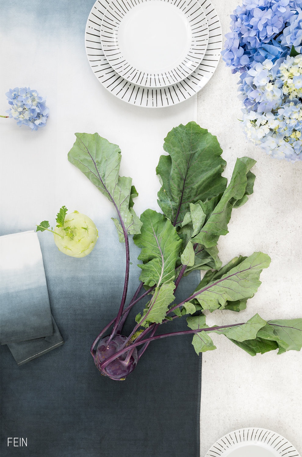 Sommerrezepte Gemüse