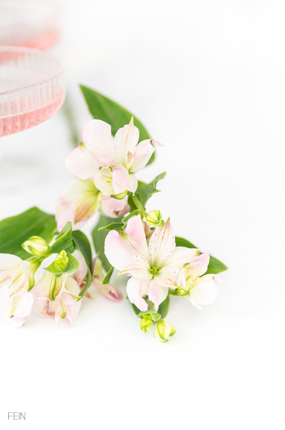 Stilmix wohnen Blumen