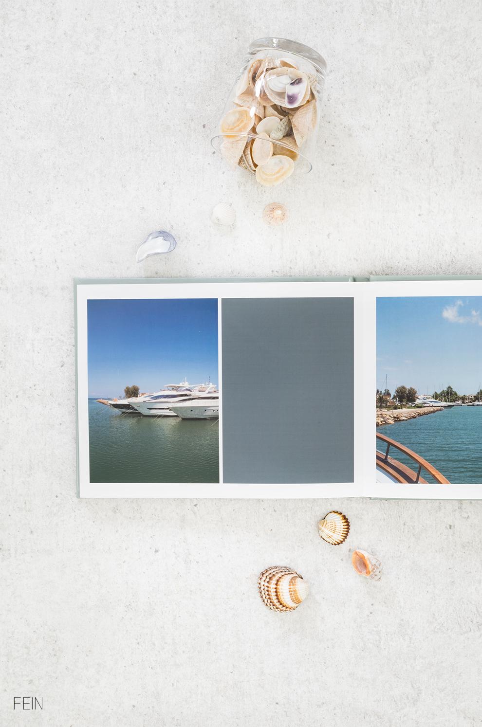 Urlaub Fotobuch posterXXL