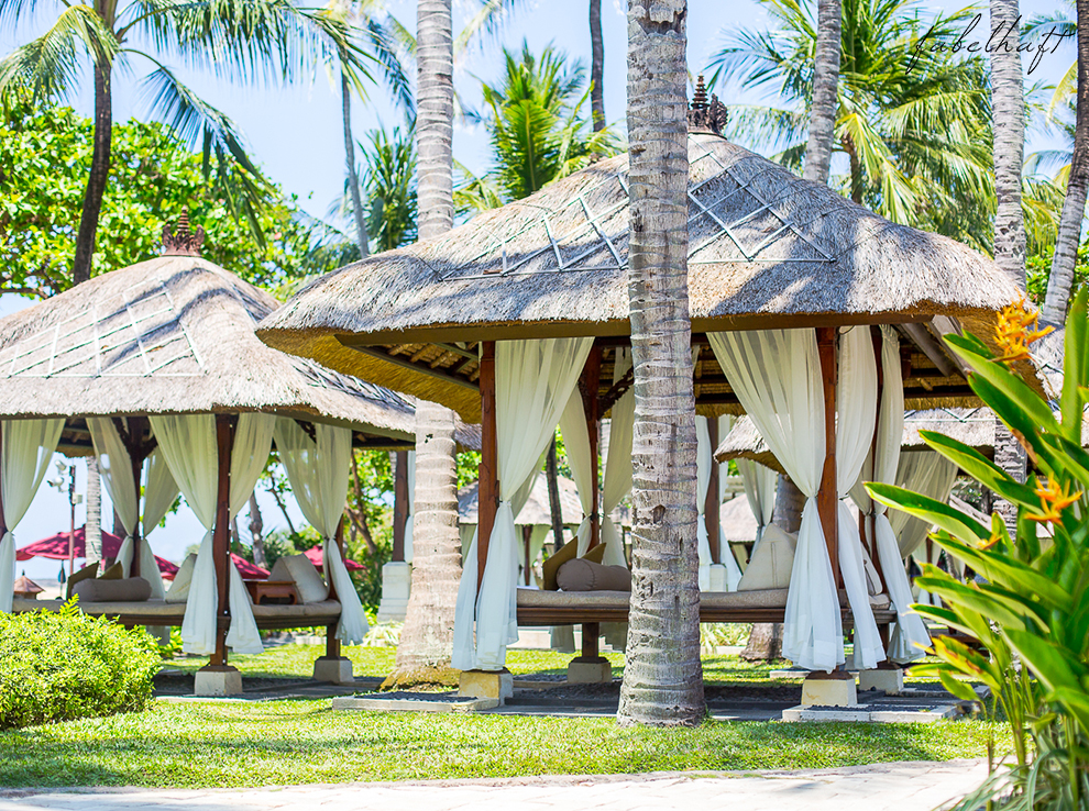 Bali Nusa Dua The Lagoon Meridien A Luxury Collection Strand Beach Flitterwochen Urlaub 3