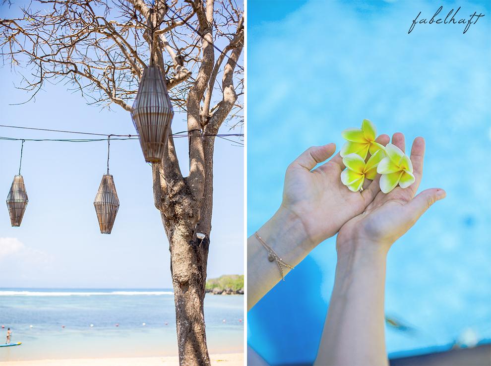Bali Nusa Dua The Lagoon Meridien A Luxury Collection Strand Beach Flitterwochen Urlaub 7