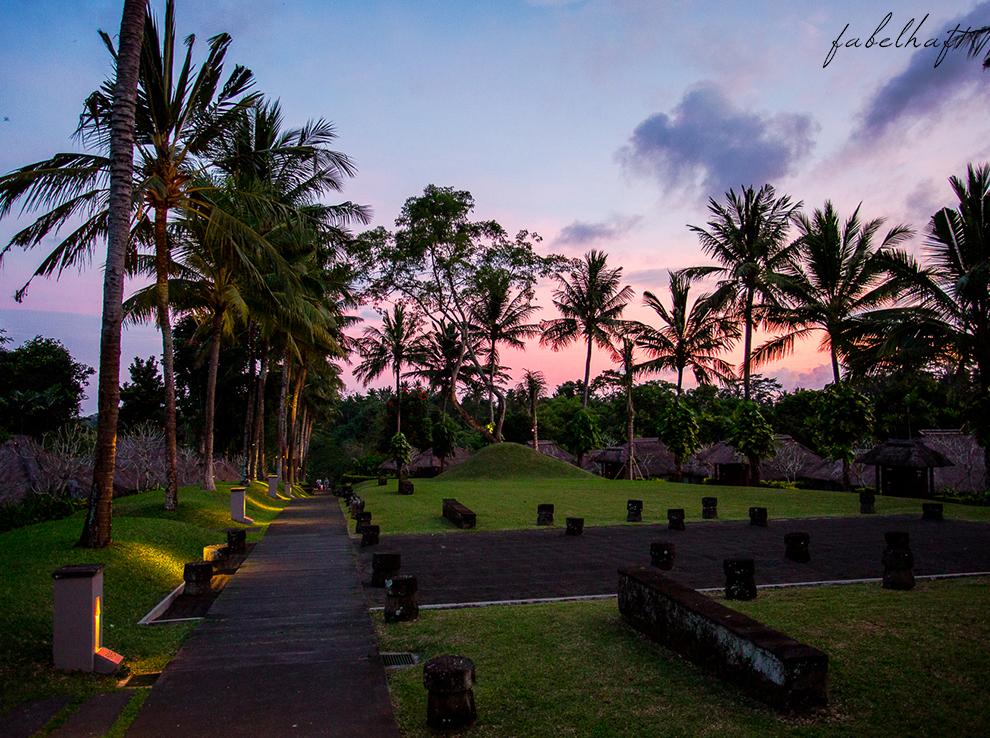 Bali Ubud Natur Urwald Regenwald Dschungel Maya Resort Flitterwochen Urlaub 7