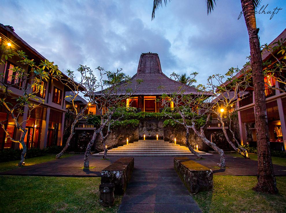 Bali Ubud Natur Urwald Regenwald Dschungel Maya Resort Flitterwochen Urlaub 8