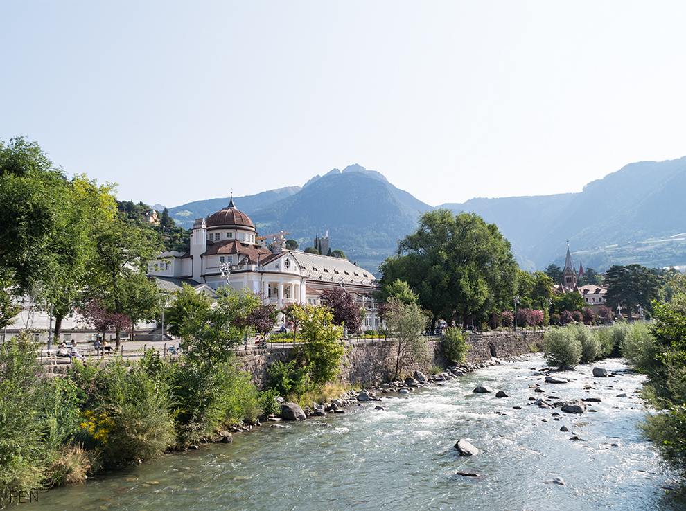 Meran Alto Adige