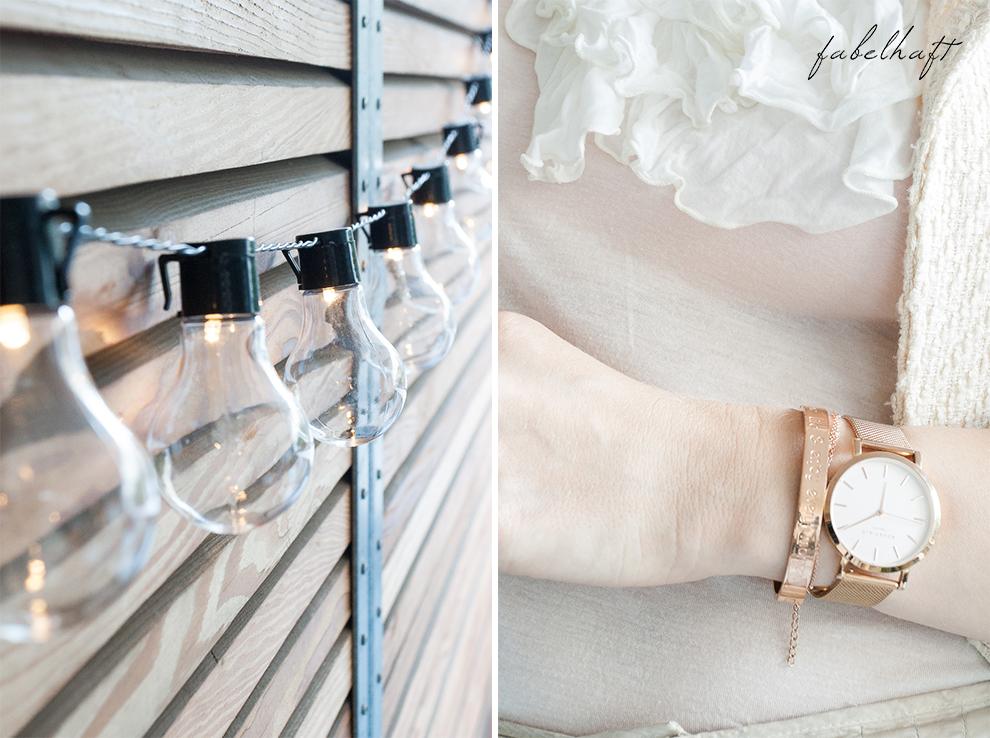 Spitze Kleid Weiß Elegant Fashion Mode Trend Weiß Beige Blond BLogger Fein und Fabelhaft 6