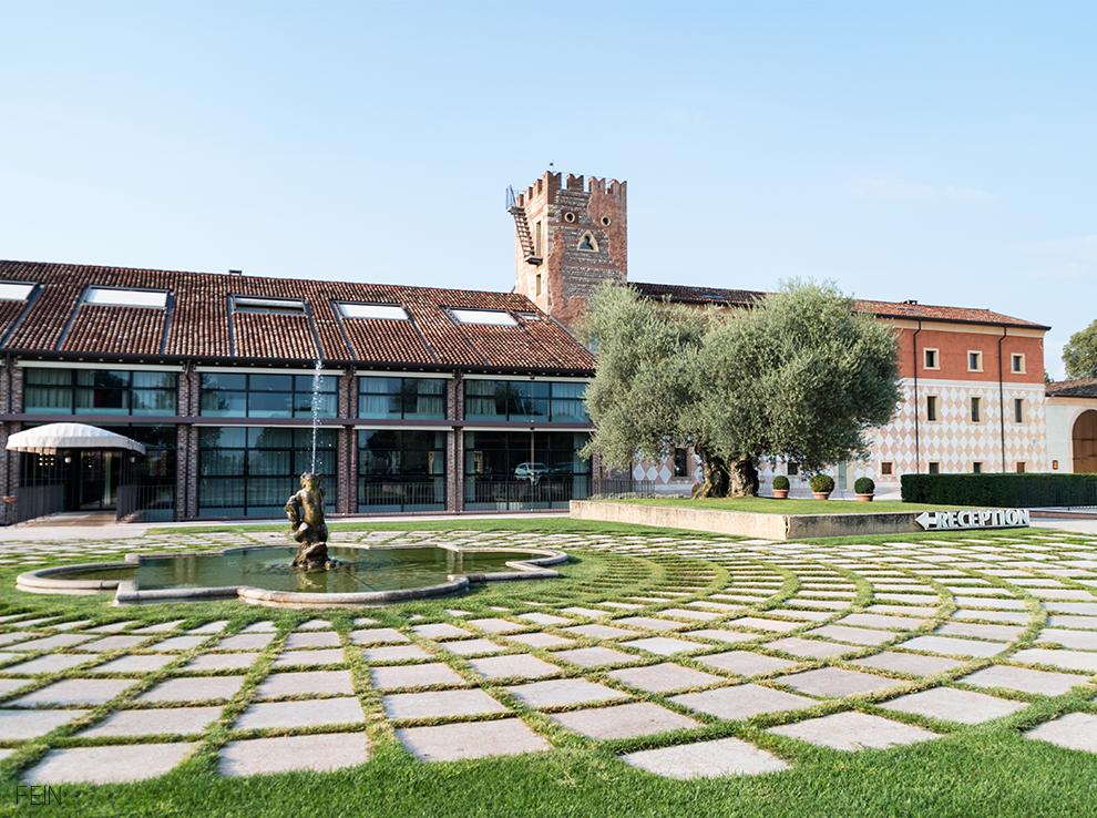 Verona Hotel Kloster