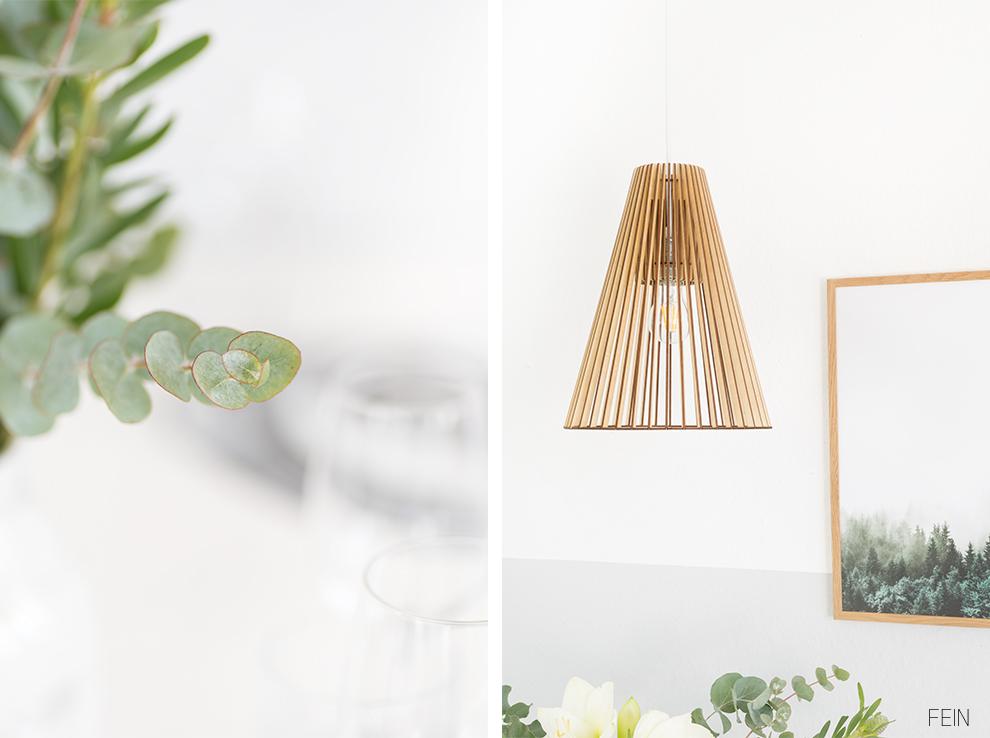 Lampen Esstischlampe