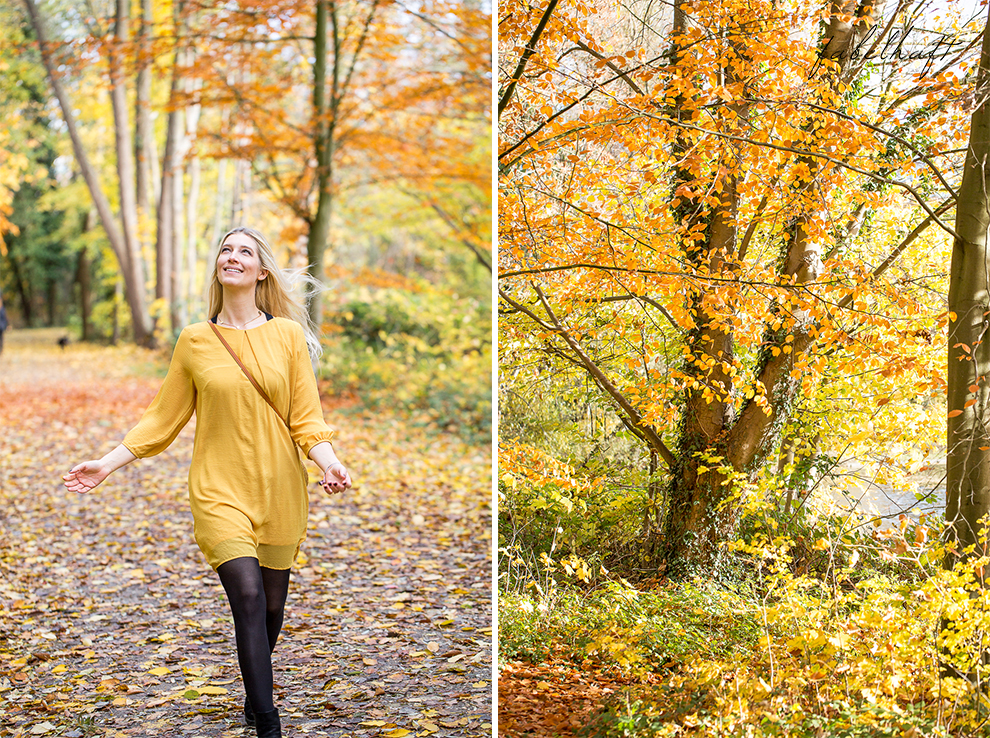 Herbst Lookbook Senfgelb Ethno Blond BLogger Girl Mode Trend Fashion Lifestyle Lebensfreude 4