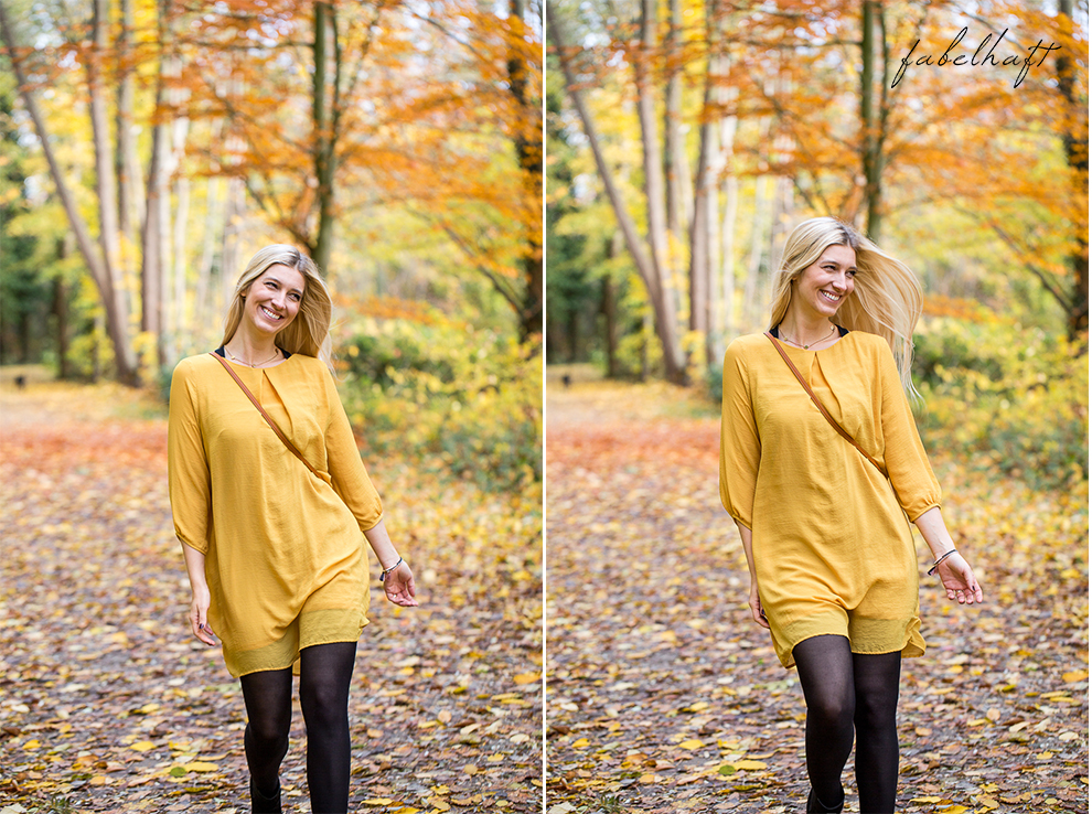 Herbst Lookbook Senfgelb Ethno Blond BLogger Girl Mode Trend Fashion Lifestyle Lebensfreude 5