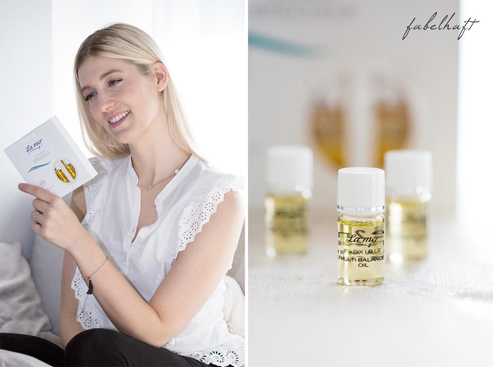 La Mer Serum Hautpflege WInter Geschenk Weihnachten Skincare Hydro 2