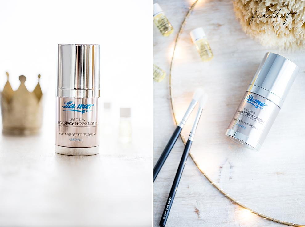 La Mer Serum Hautpflege WInter Geschenk Weihnachten Skincare Hydro 4