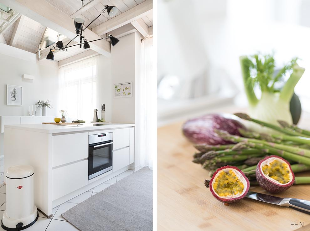 Küche Wesco Accessoires