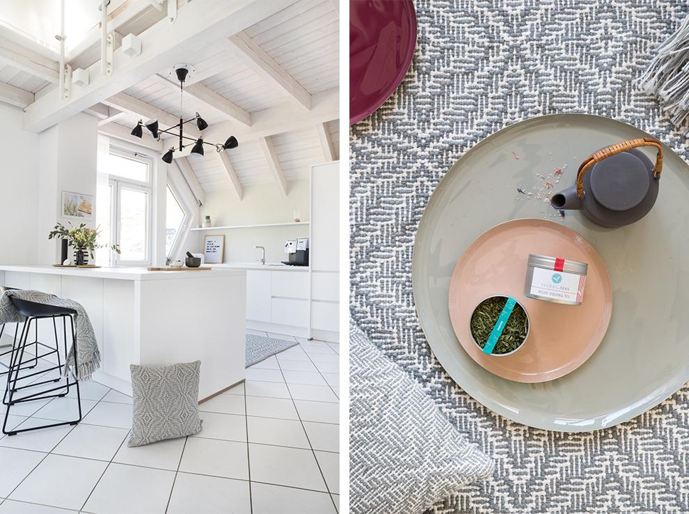Küche Accessoires Tee