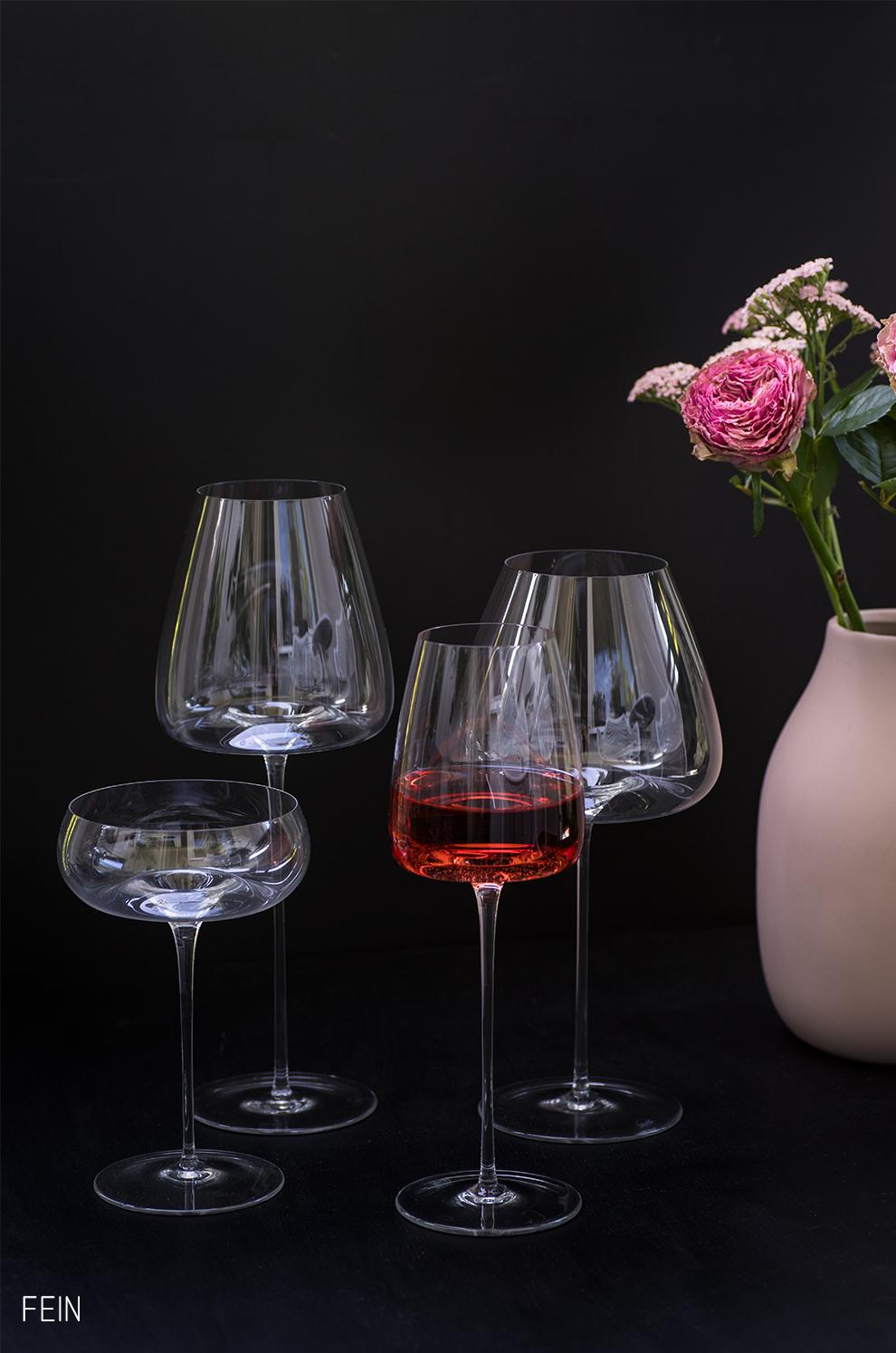 Wein Genuss Rotwein