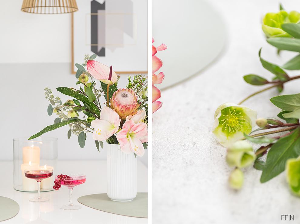 Drink Blumen