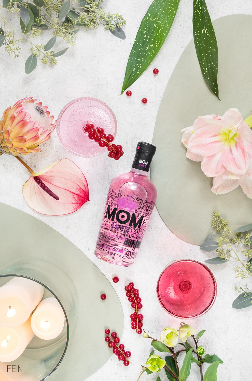 Drink Mom Gin
