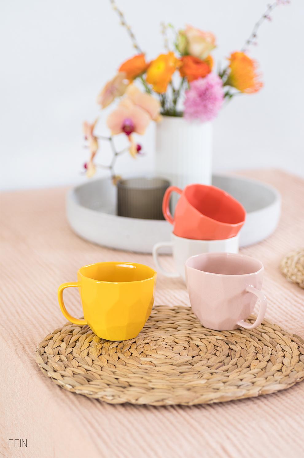 Farbenfroh Tableware Liv Interior