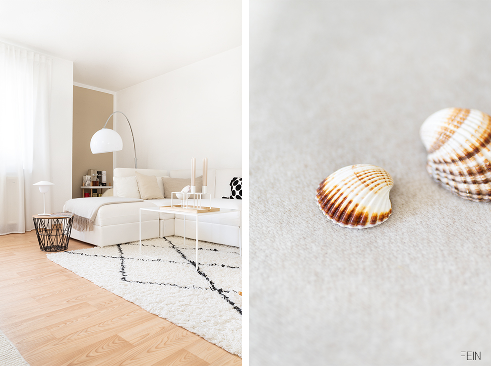Sommer Interior Styling