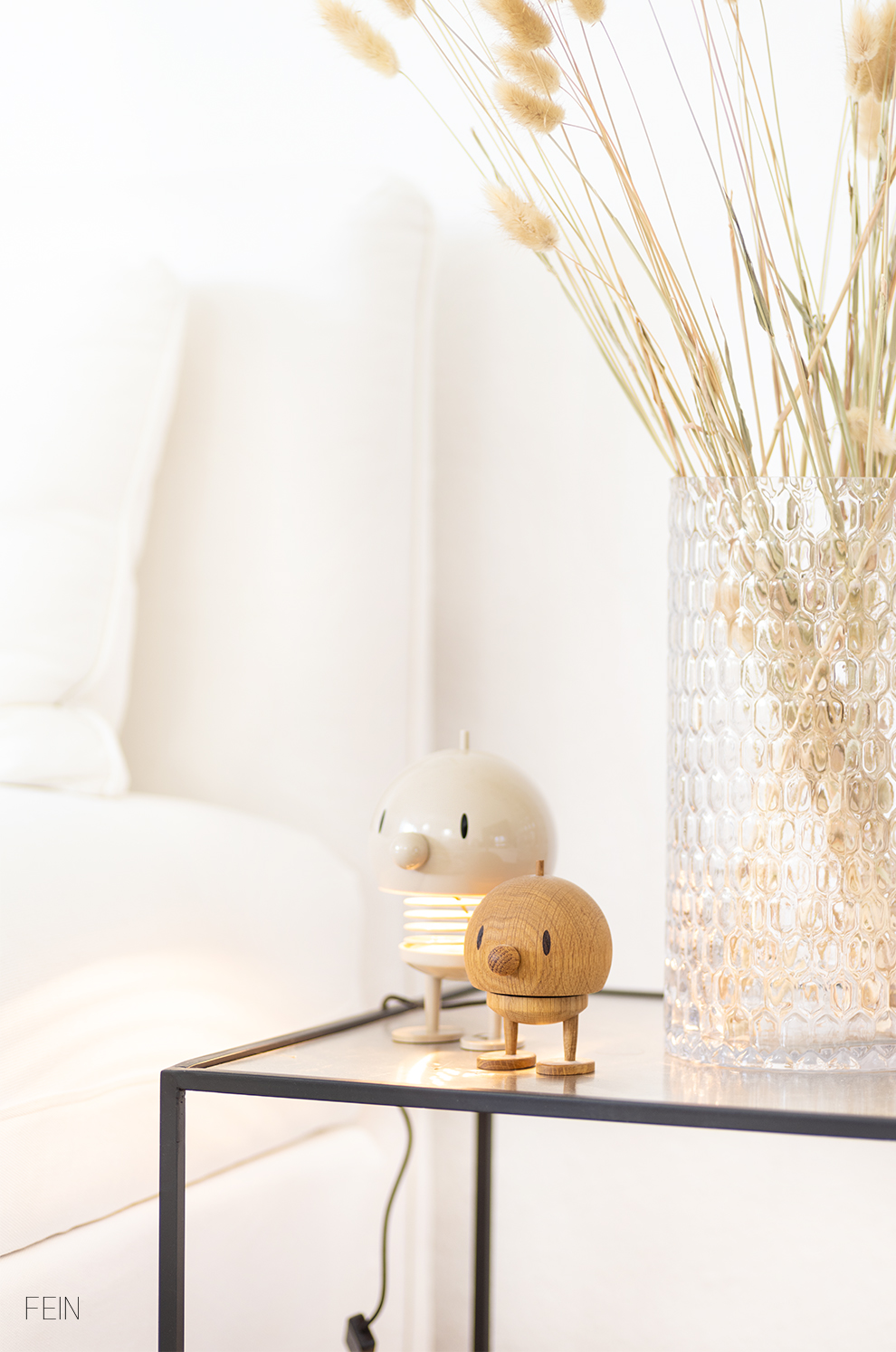Sommer Interior nordic home