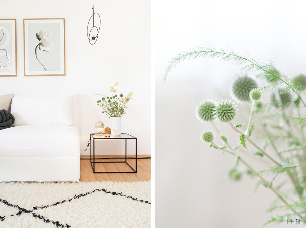 Wiesenblumen Design
