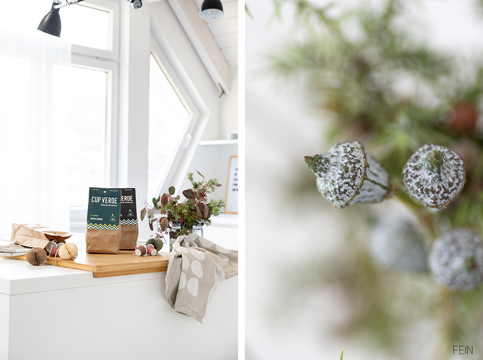 Geschenke Küche Bio Kaffee