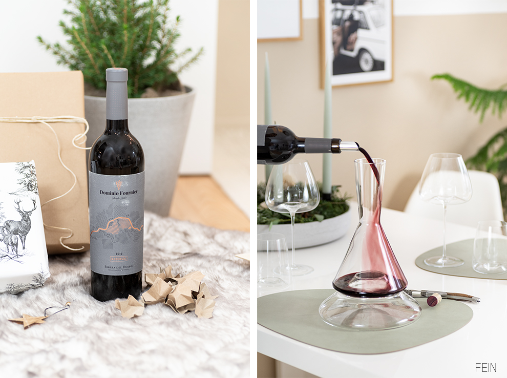 Getränke Wein Beronia