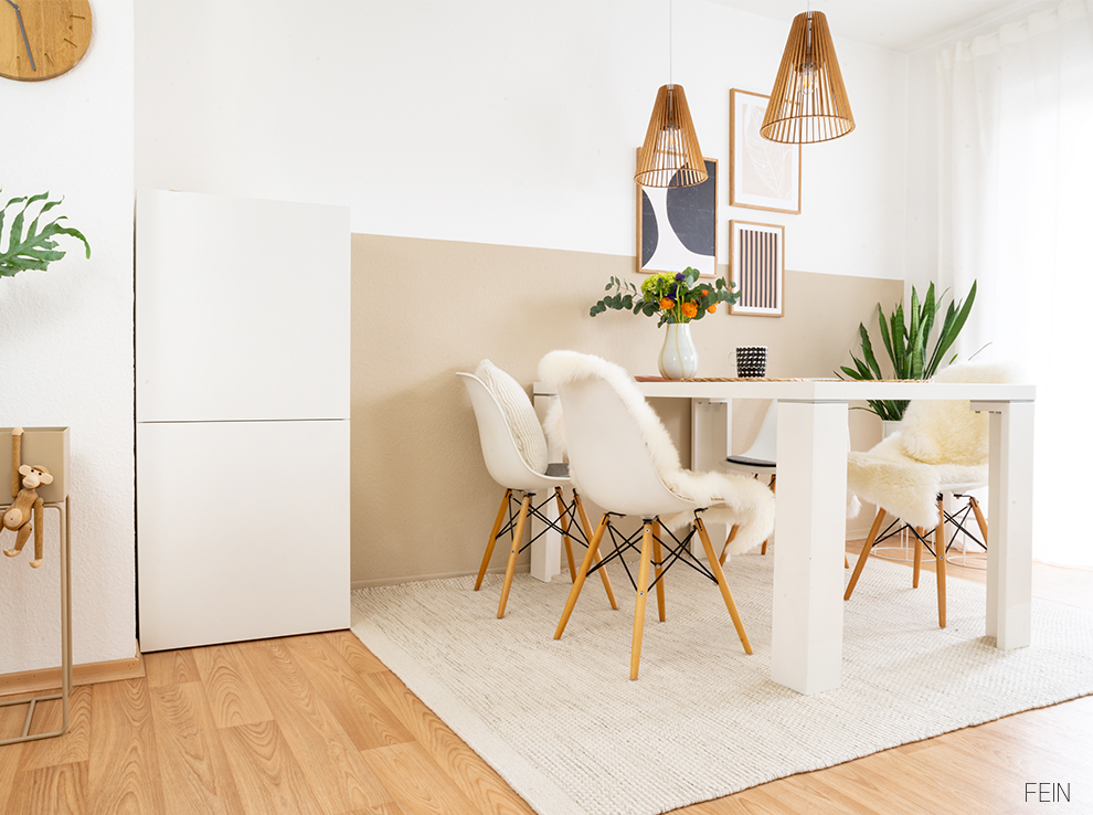Einrichtungsideen Nordic Home