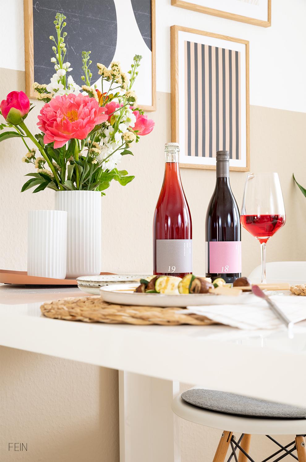 Wein Bio Qualität